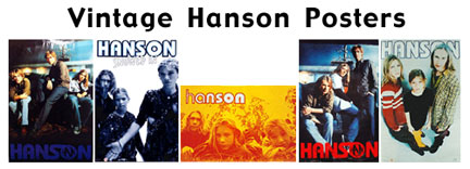Vintage Hanson Posters Link