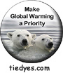 Make Global Warming a Priority